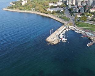 İstanbul sahilleri müsilajdan arındırıldı