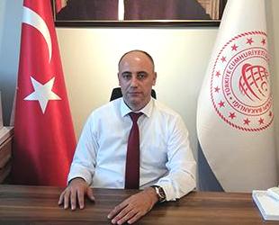 Mahmut Mumcu, Güllük Liman Başkanlığı'na atandı