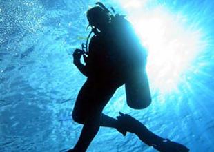 İzmit Körfezi dalış meraklılarını bekliyor