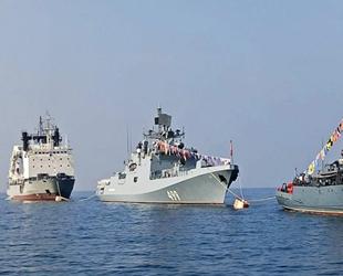 Sudan, Rus deniz üssü anlaşmasının onaylanmasını askıya aldı