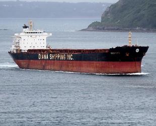 ABD, Atlantik Okyanusu'nu kirleten Protefs gemisine 2 milyon dolar para cezası kesti