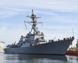 ABD, Japonya'nın AEGIS sınıfı muhrip destek hizmet alımını onayladı