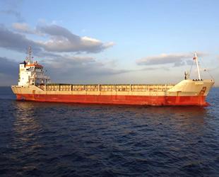 DOĞAN isimli gemi, Haydarpaşa açıklarında arızalandı