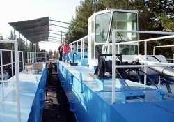 Şanlıurfa gemi yapıp satıyor