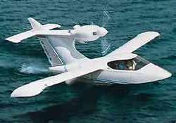 Türkiye'de deniz uçağı üretilecek