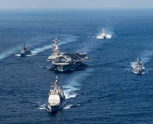 ABD Donanması'nın 'nükleer sırları'nı satan karı-koca gözaltına alındı