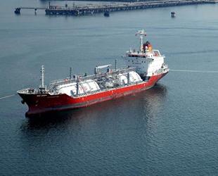 Türkiye'nin LPG ithalatı Temmuz'da yüzde 3.6 azaldı