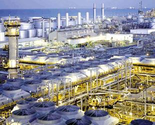 Saudi Aramco, en değerli üçüncü şirket oldu