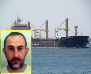 Samsun'da demirli olan Ludogorets isimli geminin mürettebatı ambarda ölü bulundu