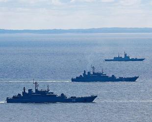 Rusya, okyanuslardaki gemi sayısını artırdı