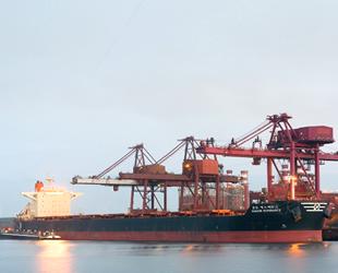 Beks Denizcilik, True Endurance isimli dökme yük gemisini 35 milyon dolara satın aldı