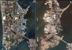 Tsunami faciasının birinci yıldönümü