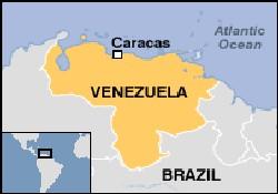 Venezuella'dan vize muafiyeti