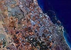 KKTC Limanlarını Rumlara Açtı