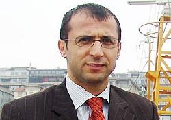 Ahmet Paksoy'un acısı büyük
