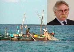 Sicilya'da balıkçılar sorun yaşıyor