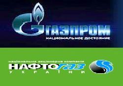 Gazprom Naftogaz ile 5 yıllık anlaştı