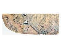Piri Reis haritasının esrarı kalmadı