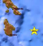 Yunan Adaları depremle sallandı