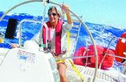 Atlantik'te Türk rüzgarı