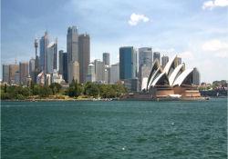 Dünyayı Kirletenler Sidneyde toplanıyor