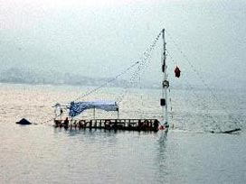 Fas açıklarında tekne battı: 18 ölü