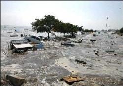Son tsunami komplosu...