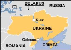 Rusya-Ukrayna deniz feneri krizi