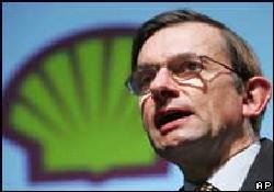 Shell günde 62.4 milyon $ kazanıyor