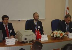 IMO - OPRC konferansı başladı