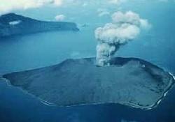 Okyanusların kurtarıcısı Krakatoa