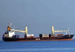 Limasol limanında esrarengiz gemi