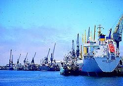 Liman devrine güvenlik taraması