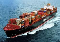 Hapag - Lloyd Portekiz hattı