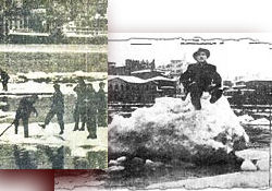İstanbul'da Kıyamet Günleri