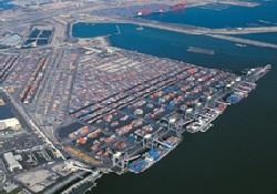 Dubaililer ABD'de 12 liman işletiyor
