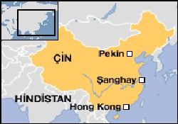Çin'de yük gemisi battı: 7 kişi kayıp