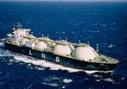BP'den LNG terminal uyarısı