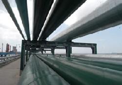 Mısır doğalgazı 2008'de Türkiye'de