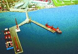Borusan Limanı geleceğe bakıyor