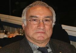 Prof. Akten Bölüm Başkanlığına atandı
