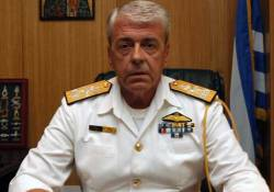 Yunanistan Deniz Kuvvetlerine Atama