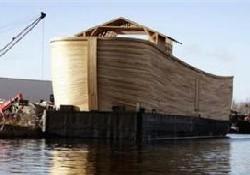 Nuh'un Gemisi Hollanda'da