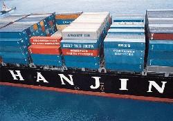 Hanjin 2006 hedeflerini açıkladı