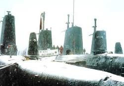 Dört yeni denizaltı inşa edilecek
