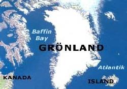 AB yarı özerk Grönland'a göz dikti