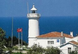Deniz fenerleri turizme açılıyor