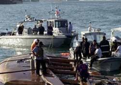 Gana'da gemi battı: 120 kişi kayıp