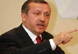 Başbakan Erdoğan Galataport'ta ısrarlı