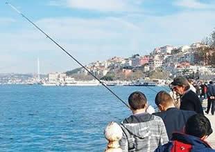 Oltalı amatör balıkçılara kötü haber